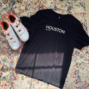 Houston peloton shirt
